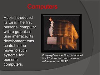 COMPAQ COMPUTER CORP.