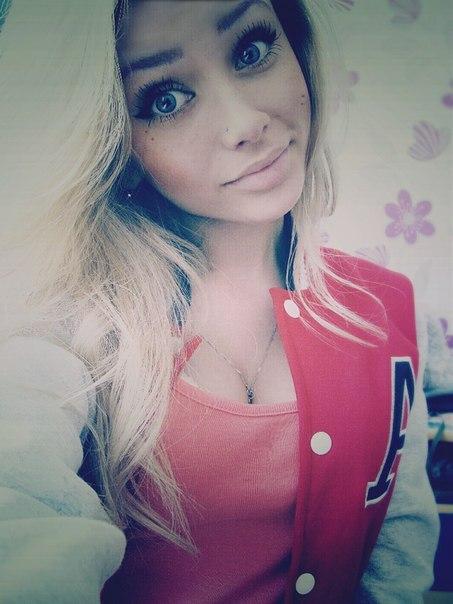Красивые девушек без макияжа 164