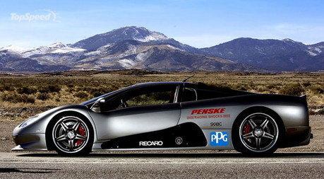 car-model-2012: SSC Ultimate aero Ssc Ultimate Aero 2012