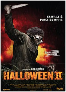 Download - Halloween 2 (SEM CORTES) DVDRip - AVI - Dual Áudio