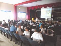 Autoridades ambientales realizan jornada de capacitación en el municipio Padre Noguera