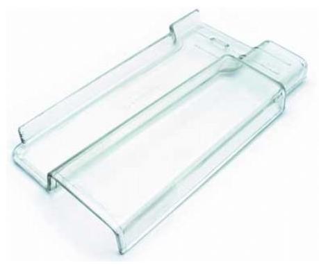 vidro+ +3 Telhado de Vidro na Sala