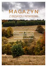 Współredaguję Magazyn z Beskidu Niskiego!