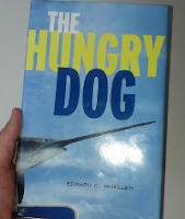 The Hungry Dog book