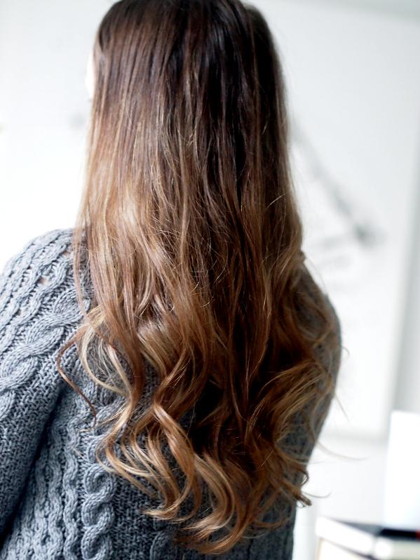 laineikkaat hiukset