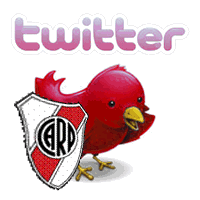 Seguinos por twiter