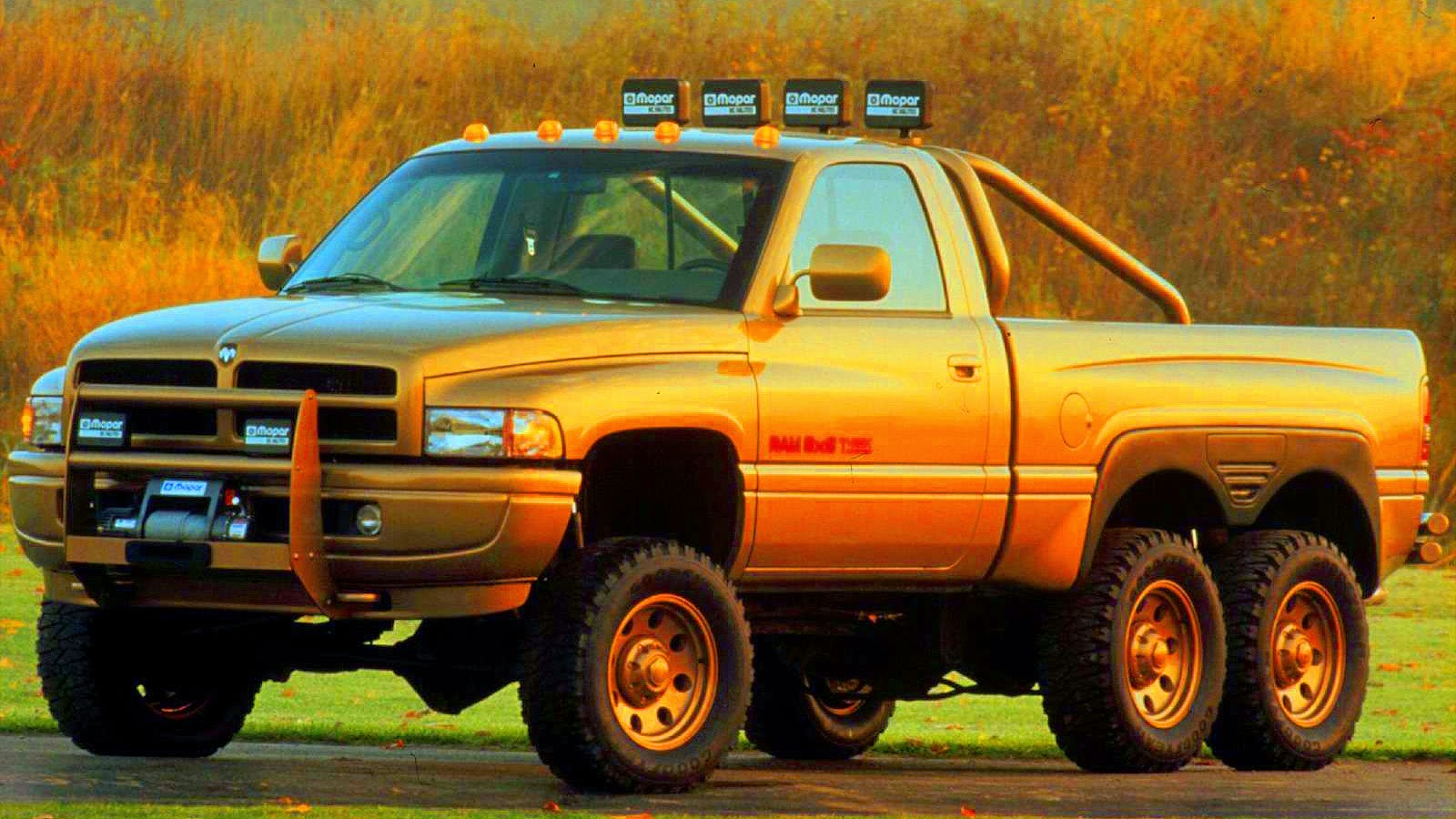 2014 Dodge Ram Urban Concept.html | Autos Post