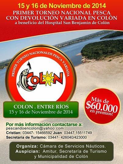 colon 2014