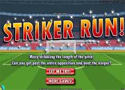 juegos de futbol striker run