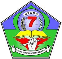 Logo SMA Negeri 7 Tangerang Selatan