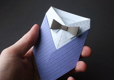 Best Origami Tuxedo