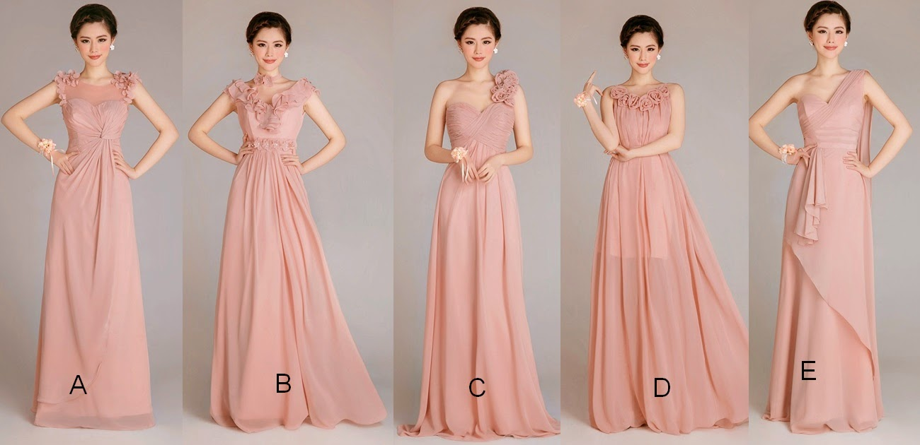 Duchess Fashion: Malaysia Online Clothes Shopping: Fabulous Five ...