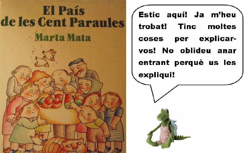 """Biblioteca """"El País de les Cent Paraules"""""""