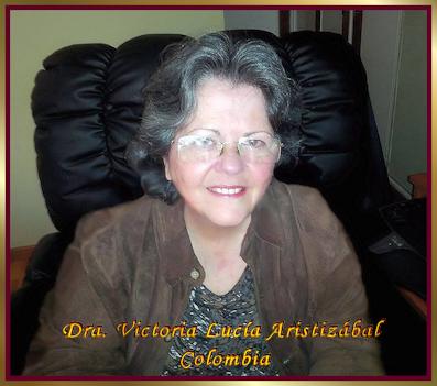 DRA. VICTORIA LUCIA ARISTIZABAL
