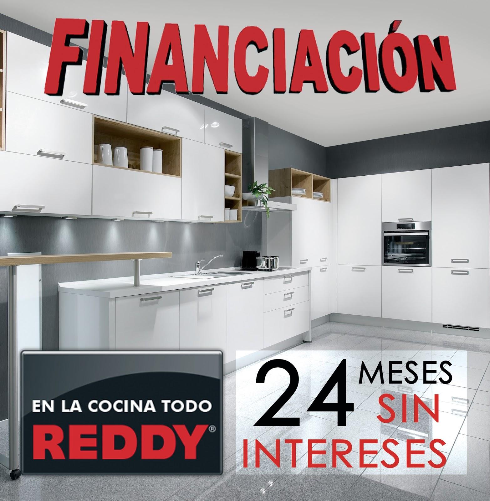 Chef cocinas gandia valencia financiaci n gratuita for Muebles de cocina lider