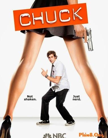 Chàng Điệp Viên Tay Mơ 3 - Chuck 3 (2014)