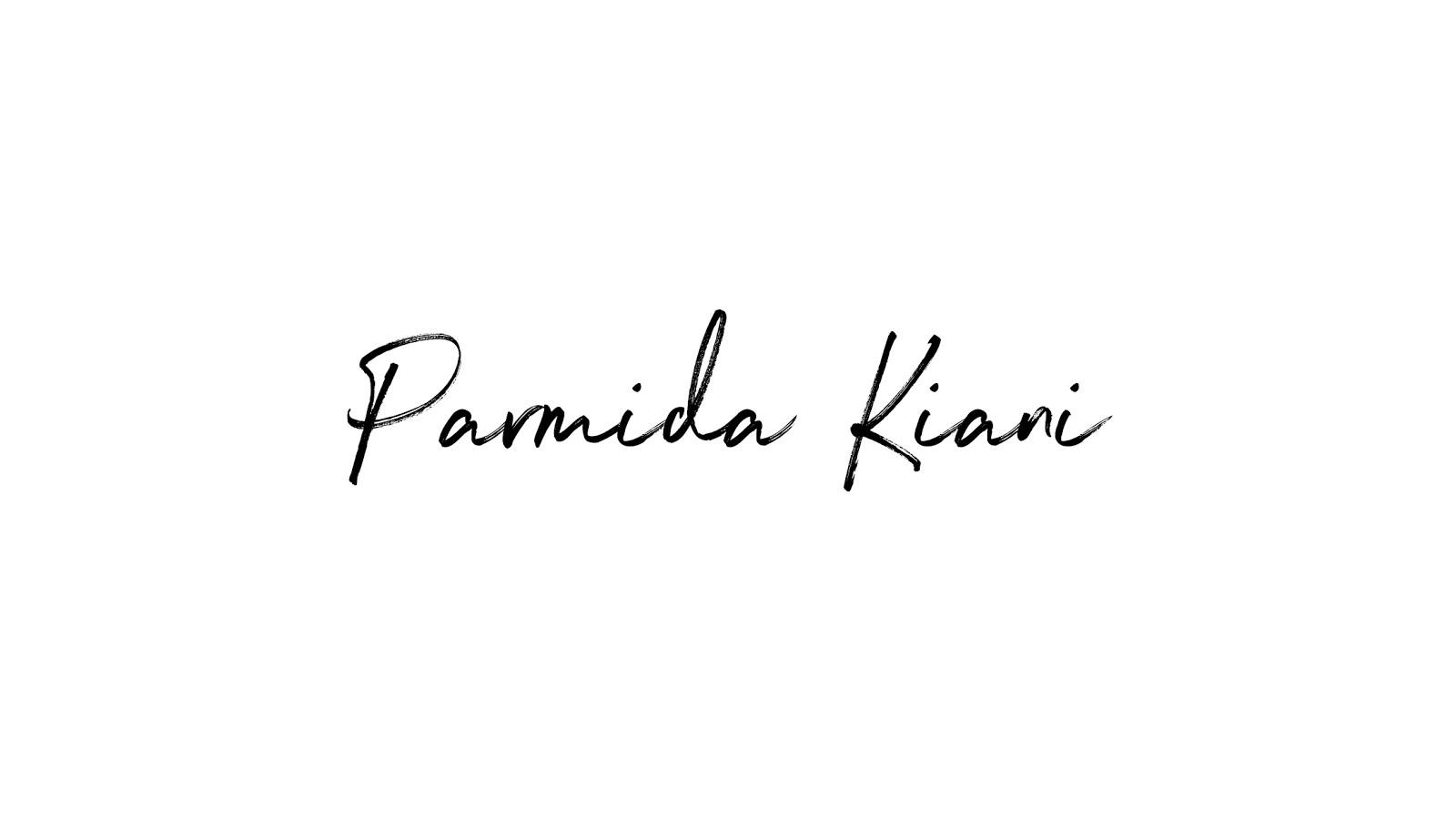 Parmida Kiani