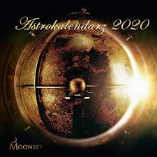 Zamów Osobisty Astrokalendarz na 2020 rok!