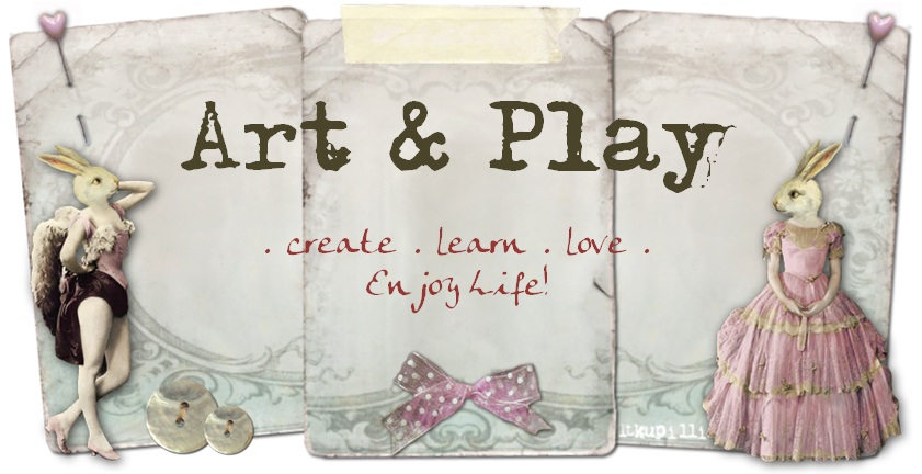 Art &amp; Play