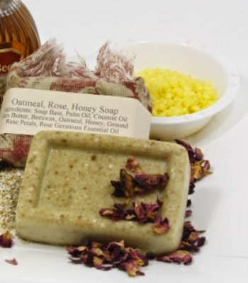 The Difference Between Homemade Soap and Commercial Soap