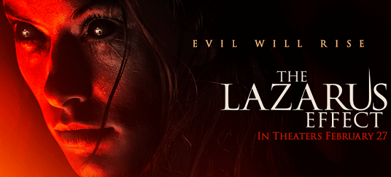 Info review Sinopsis Film The Lazarus Effect (2015)