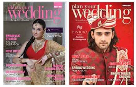 PLAN YOUR WEDDING Magazine