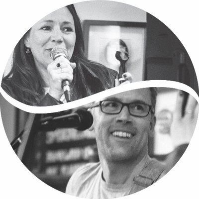 .  Duffy & Bird are the combined talents of singer-songwriters Al Bird and Tricia Duffy.