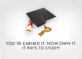 college campus dp quotes pictures earned it pays to study