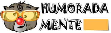 Humorada Mente - Sem tédio