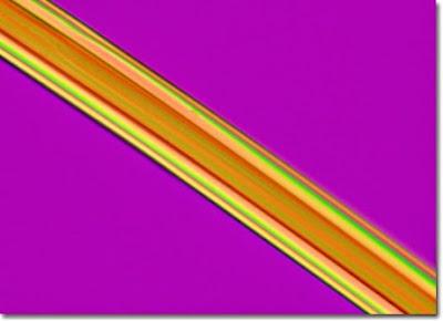 Polybenzimidazole fiber