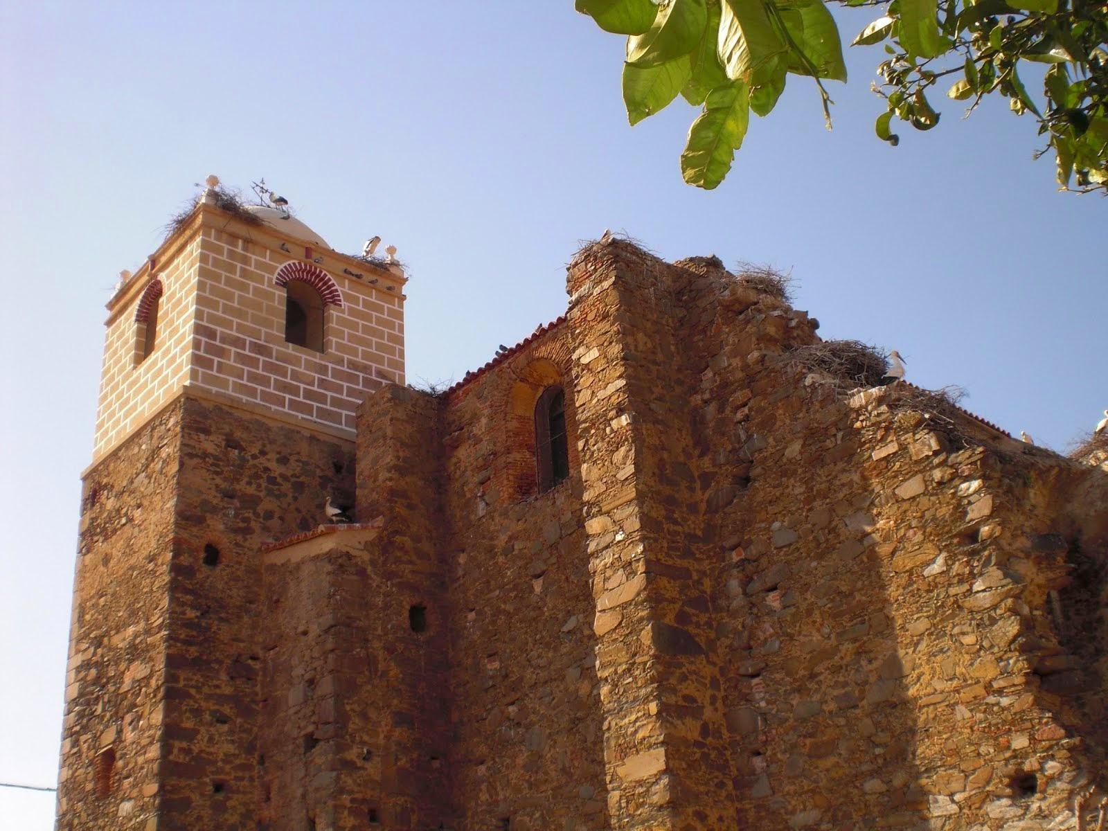 La Iglesia parroquial de la Asunción de Acedera y el terremoto de Lisboa de 1.755