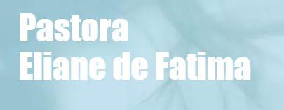Site da Pastora