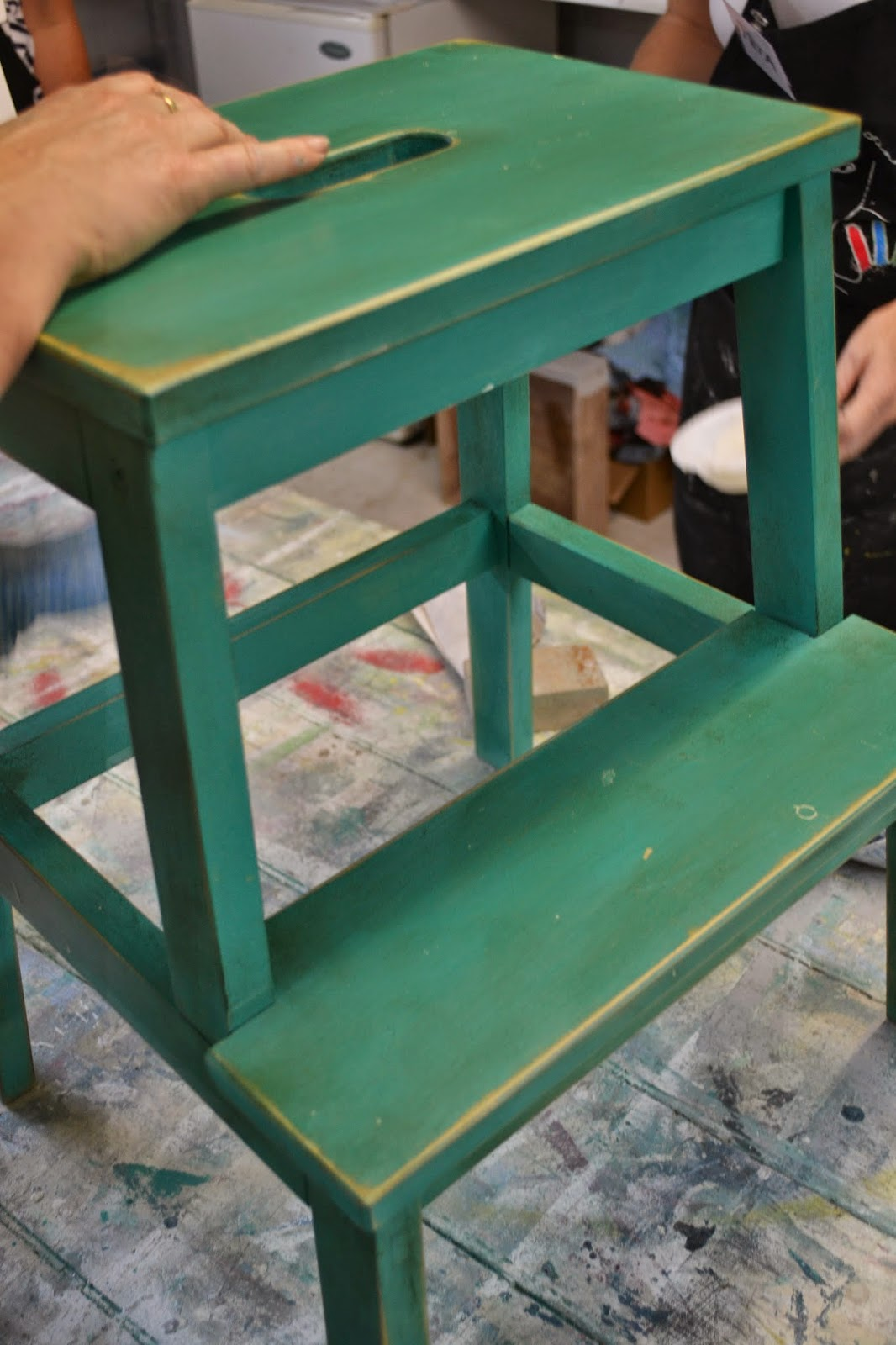 Introduction To Chalk Paint Workshop Saturday 16th May