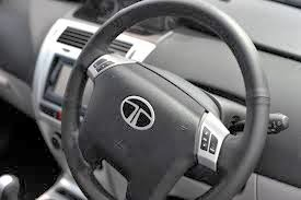 Why does the steering wheel vibrate?