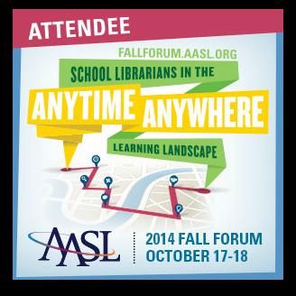AASL 2014 Fall Forum