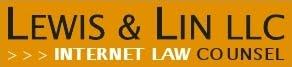 Internet Law Blog | Lewis & Lin LLC