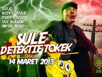 Download Film Sule Detektif Tokek (2013)