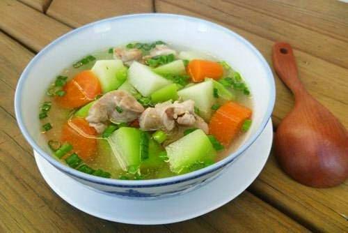 Vietnamese Food - Vietnamese Soup Recipes