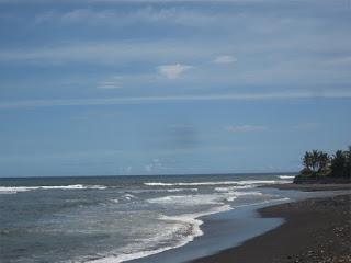 Tempat Wisata Pantai Rangkan Gianyar Bali