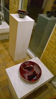 Merethe Bloch: Keramikskåle