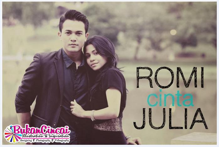 Tonton Romi Cinta Juli Full Episode