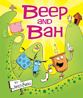 beep and bah