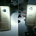 HTC A55 Desire series phone with Quad HD display, 20MP camera leaks out; Gold color HTC M9 surfaced