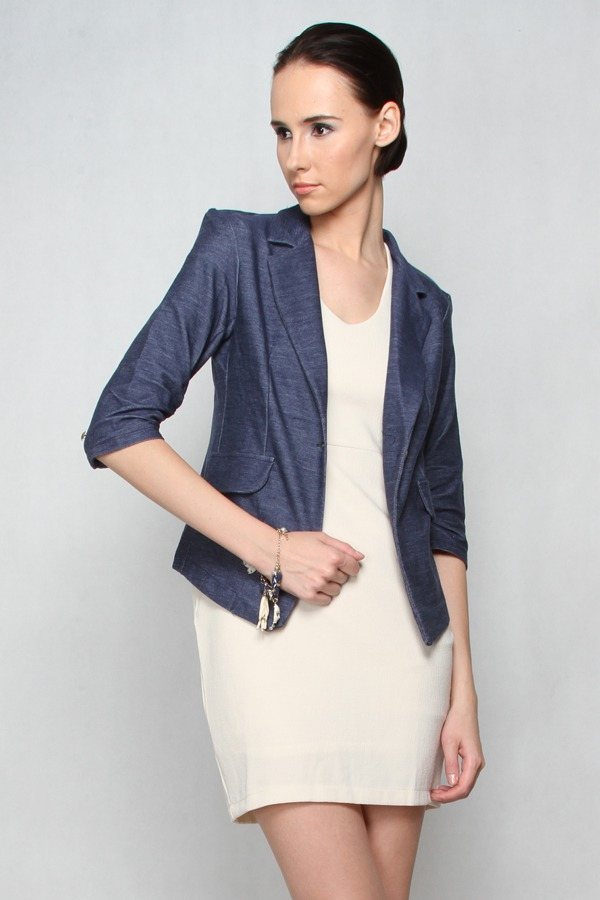 Blazer Wanita | All About Blazer