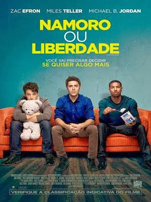 Download Namoro ou Liberdade Dublado RMVB + AVI Torrent