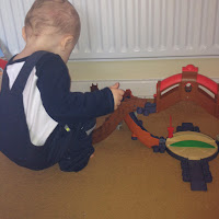 Mummy To The Max, Official TOMY Review, Blogger, Parenting