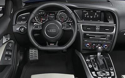 2014 Audi A8 Diesel Release Date & Redesign