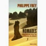 """Philippe Frey : """"Nomades"""""""