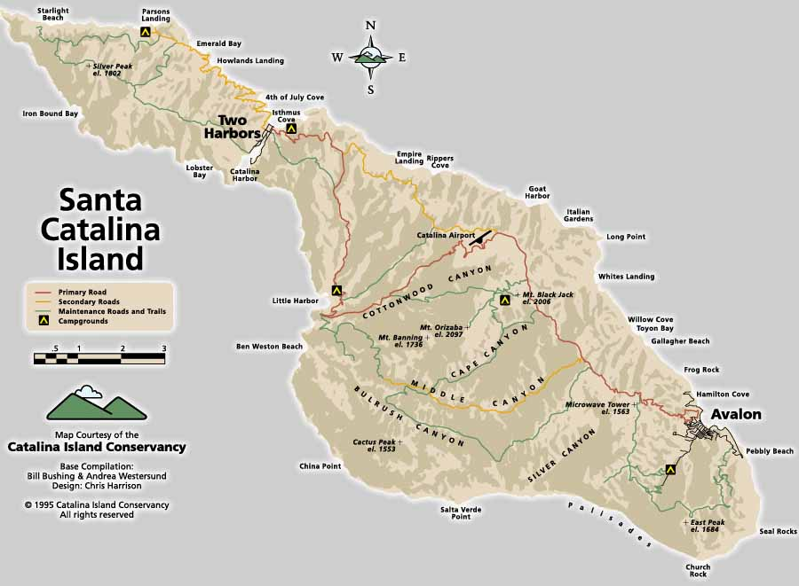 Catalina Island Long Beach Ferry Schedule