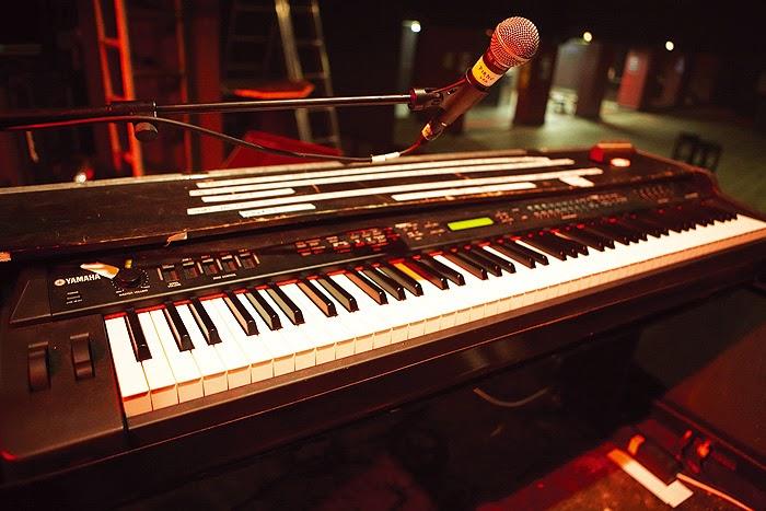 Harga Jual Piano Yamaha Stabil